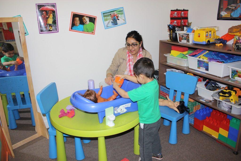 Daycare 13